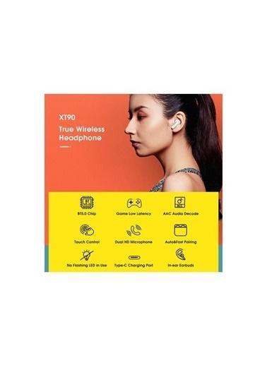 Lenovo Xt90 Tws Kulakiçi Bluetooth 5.0 Tws Kulaklık / Beyaz Beyaz